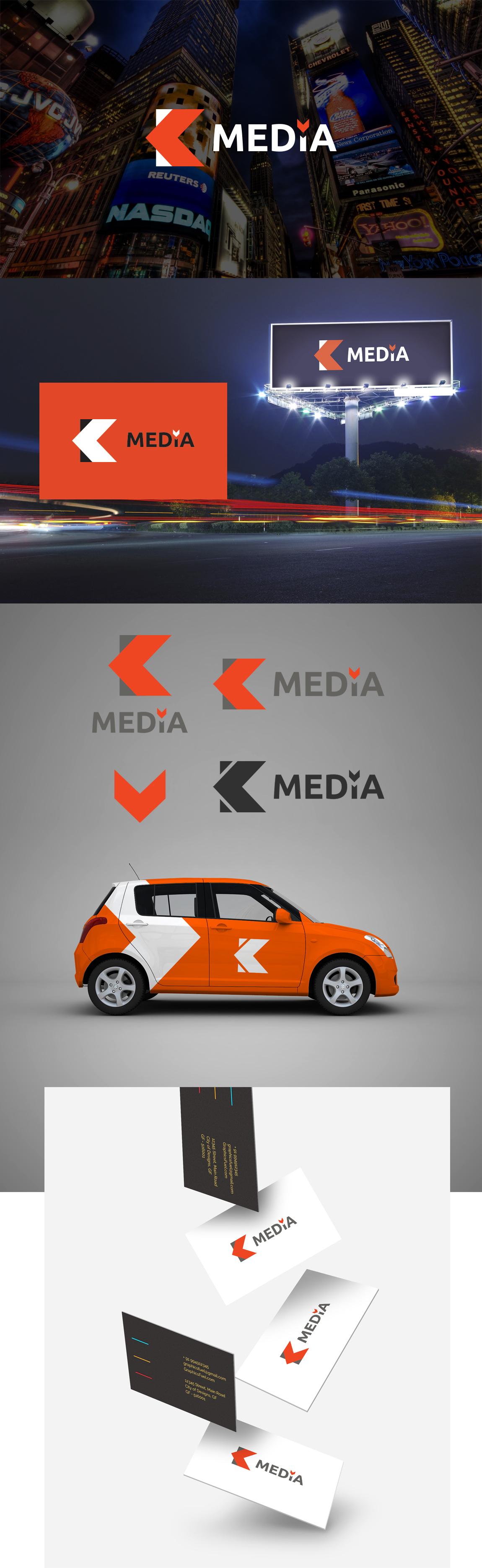 K-media